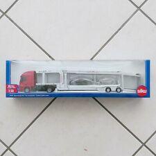 SIKU SUPER 1:50 LKW 3934 Autotransporter NEU und OVP