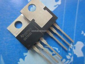 UA7805C TO220 UA7805CKCS