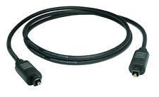Home Cinema Toslink Digital Audio Kabel   SPDIF   optisches Kabel   15 m