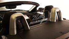 BMW Z4 09-15 E89 Convertible Windscreen Wind Deflector Windstop Windblocker C2W