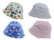Karierte Baby-Hüte & -Mützen für Jungen