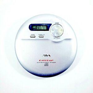 Sony Aiwa XP-EV501R Portable CD Disc Player Discman Walkman