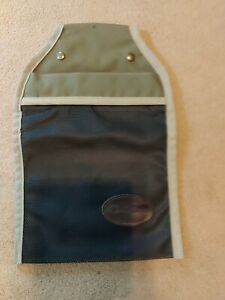 Remington Logo Shooting Ammo Trap Used Hull Shell Bag