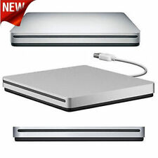External USB DVD+RW , RW Super Drive for Apple MacBook Air Pro iMac Mac OS Mini@