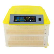 Automatic Egg Incubator + Accessories Hatching Eggs Chicken Quail Duck Goose