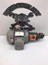 Roper Type 2 33AM03 Rotary Gear Pump *NEW*