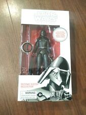 Star wars black series second sister inquisitor
