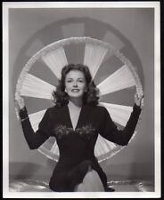 FRANCES GIFFORD Vint Orig Photo DBW by Clarence Bull no stamp BEAUTIFUL ACTRESS
