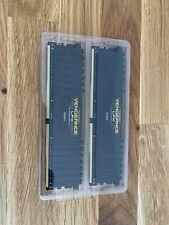 Corsair VENGEANCE LPX 32GB RAM (2 x 16GB) DDR4 3200 MHz CMK32GX4M2B3200C16