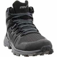Inov-8 Roclite 325 Womens Running Sneakers Shoes    - Black