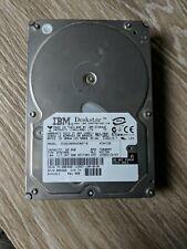 IBM Deskstar IC35L060AVER07-0 Hard Drive