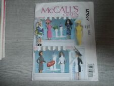 McCalls craft pattern M7067