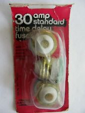 Leviton Type S Time Delay Fuse New In Package 20-Amp,1 pkg of 3 fuses
