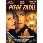 Piège fatal DVD NEUF SOUS BLISTER