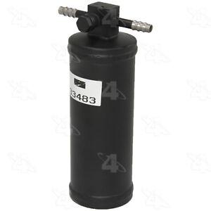 A/C Receiver Drier-Filter Drier 33483 Carquest Toughone 4 Season CompressorWorks