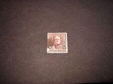 US Stamp Scott# 225 Sherman 1893  C316