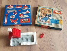 LEGO System Set 700/5 1950 er Vintage in BOX sehr guter Zustand