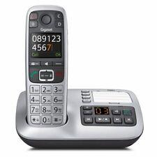 Siemens GIGASET E560A Telefono fisso cordless con segreteria casa ufficio anzian