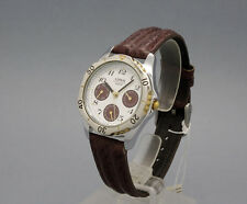 New old stock Boys or Ladies LORUS by SEIKO Multifunction vintage watch NOS V33J