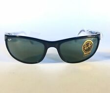 "Ray Ban sunglasses ""Men in Black�style-Bausch & Lomb lenses."