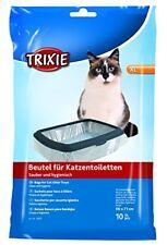 Trixie Sacs pour Bac de Litière Taille XL 56 x 71 cm