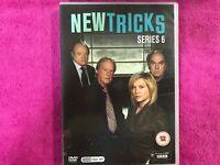 NEW TRICKS SERIES 6 INGLES ON BBC AS SEEN 3 x DVD TEMPORADA 6 AM