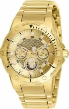 Invicta Marvel 26988 39mm Stainless Steel Women's Watch - Gold