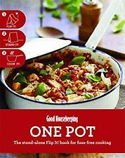 One Pot The stand-alone Flip It! book for fuss-free cooking (Good Housekeeping),