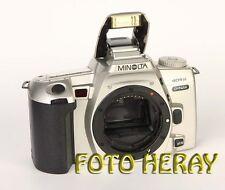 Minolta Dynax 404si analoge Spiegelreflexkamera,  05279