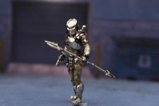1/64 1:64 model people Alien vs. Predator mini figure sand table