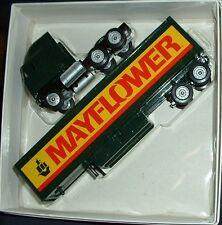 Mayflower Moving '91 Winross Truck