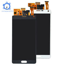 LCD Touch Screen Digitizer Assembly Replacement For Samsung Galaxy Note 4 N910