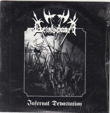 Devastator – Infernal Devastation CD