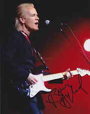 Brian Hyland HAND SIGNED 8x10 Photo Autograph, Sealed With A Kiss, Ginny, Itsy B