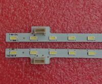 Kit 2pcs LED strip for KDL-42W650A 74.42T35.001-0-DX1 74.42T31.002-0-DX1 13510N
