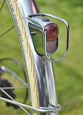 Kiley Vintage Bicycle Rear Fender Light L.E.D. w/Guard Metal Bikes
