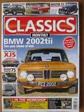 July Classics Magazines