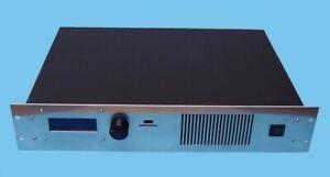 FM BROADCAST TRANSMITTER 88-108 MHz. 250 W