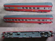 WAGON VOYAGEUR GE GRIL EXPRESS JOUEF HO coach waggon nr2