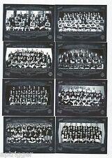 2014 Select 150 Years CARLTON Football Club - Premiership Teams (16 Cards)