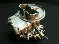 Holley 4412 500 CFM TMP Carbs Two Barrel - IMCA legal Stage II