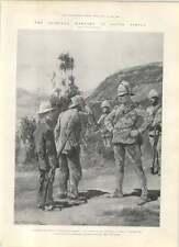1901 Guerilla Warfare South Africa Surrender Rusty Fowling Piece