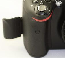SD Memory Card Door Cover For Nikon D3200 Repair Part NEW Fits D 3200 D-3200