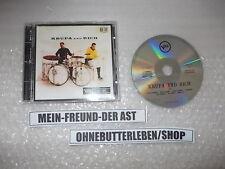 CD Jazz Gene Krupa - Krupa And Rich (7 Song) VERVE