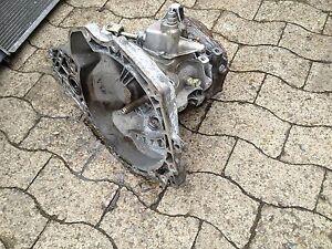 getriebe vectra-B 1,8l f18 bj.2000