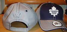 Toronto Maple Leafs New Era Hat Cap NHL OSFM Nubussy