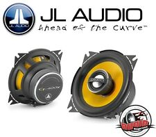 JL Audio C1-400x 2-Wege Koax Auto Lautsprecher 10cm Opel,VW,Mercedes,Fiat