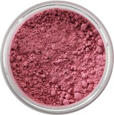 Mineral BLUSH Natural Pure Makeup TRUE ROSE 10 GRAM JAR Minerals