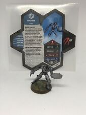 Heroscape Hoplitron SoV C3V Custom