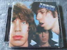 The Rolling Stones Black and Blue 2009 Polydor Super Jewel Case Remaster CD NM